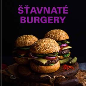 Šťavnaté burgery