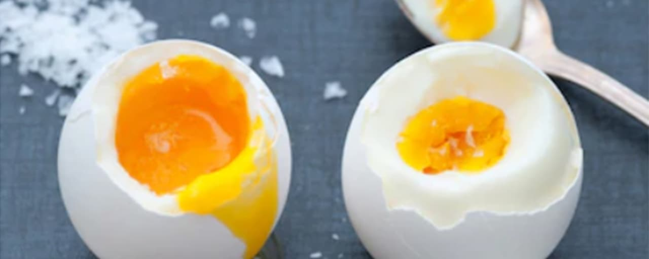 das frühstücksei analyse