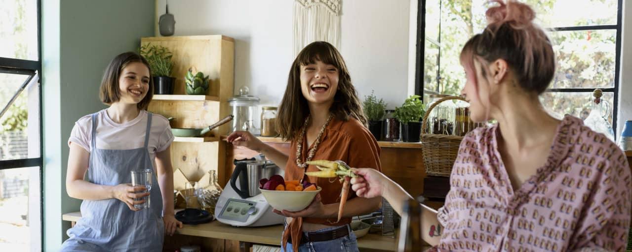 Kalte Sommergerichte zum Genießen – Cookidoo® – das ...