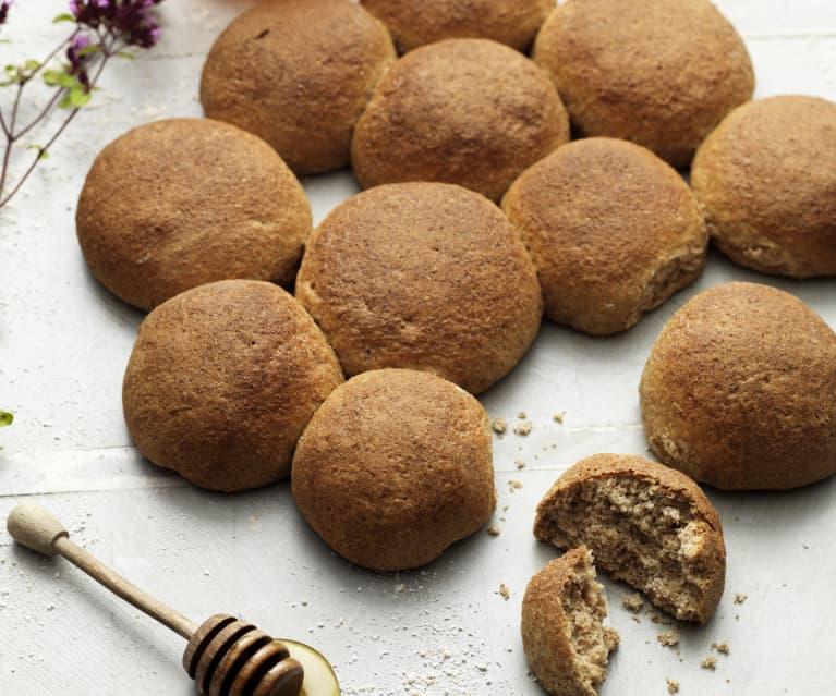 Spelt and Honey Tear & Share Bread