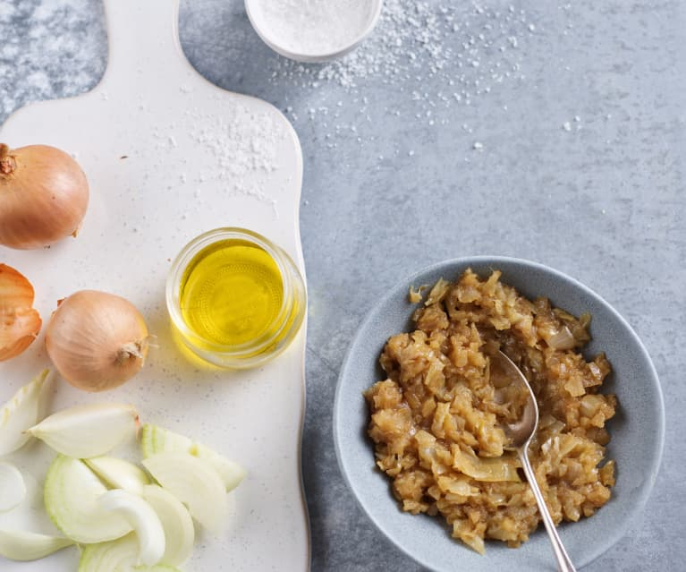 Lightly Browned Onions (200-300 g)
