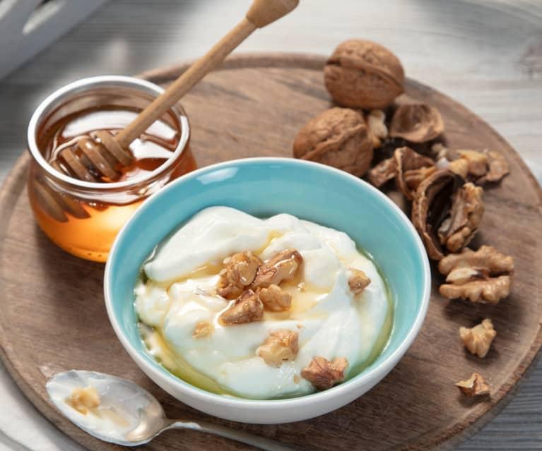 Yogur griego en Varoma