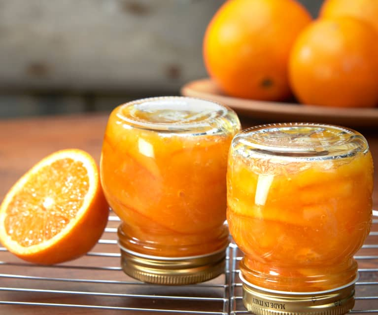Marmellata di arance (TM5)
