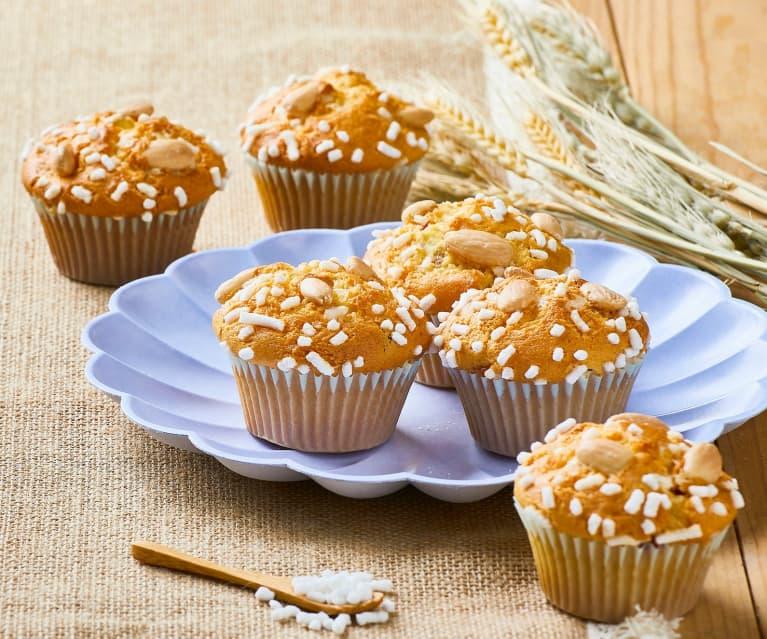 Muffin pasquali
