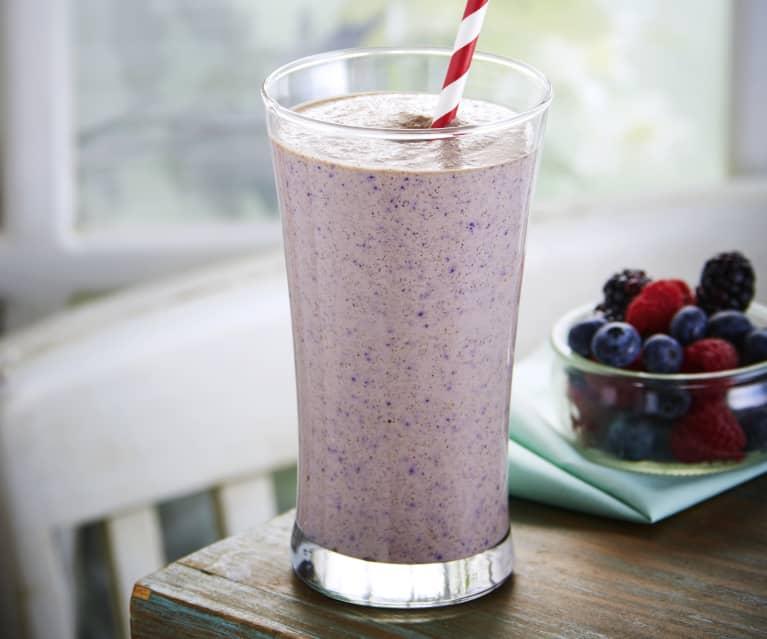 Breakfast Protein Smoothie