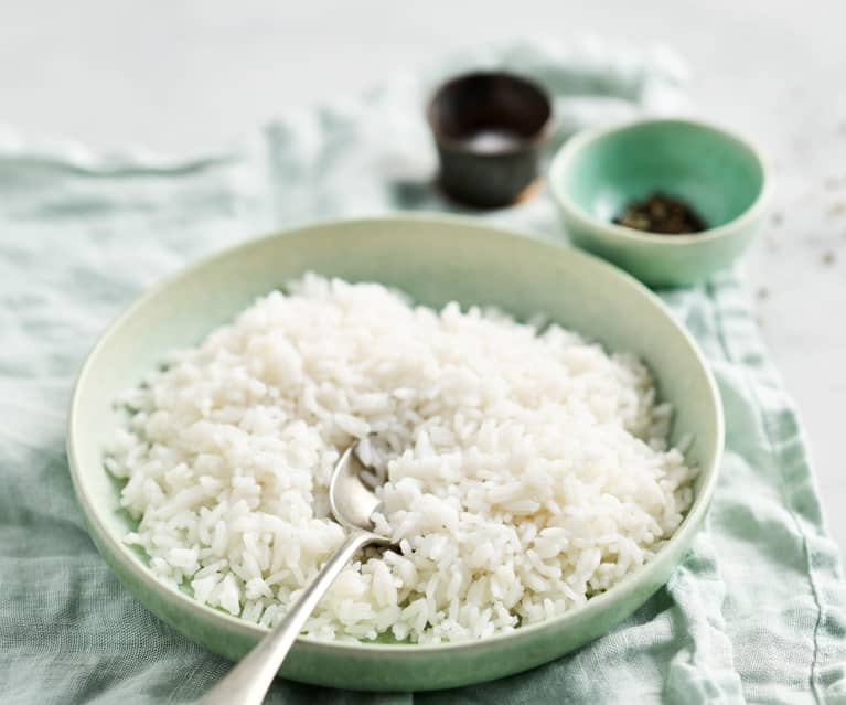 How Do You Cook Rice In Thermomix