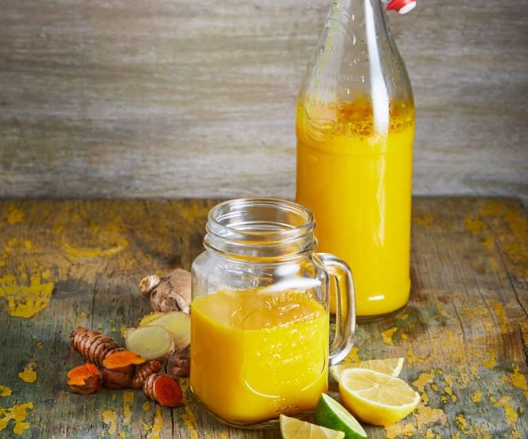 Turmeric Gingerade