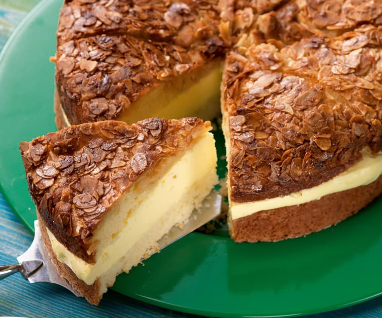 Bee Sting Cake Cookidoo The Official Thermomix Recipe Platform