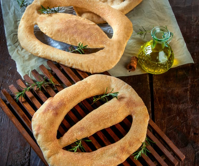 Mini Fougasse
