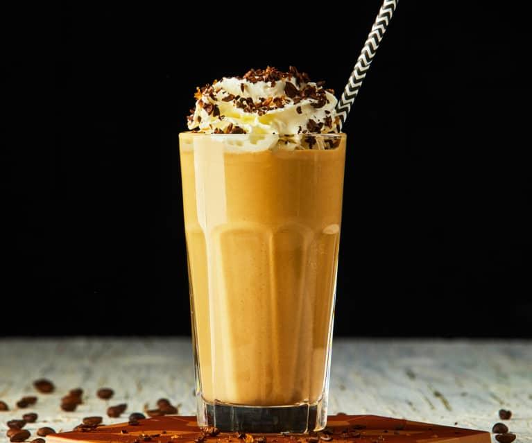Frappè al caffè