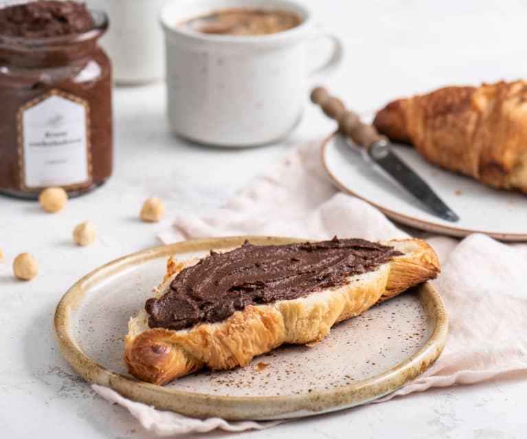 Krem czekoladowy z daktylami (daktylla)