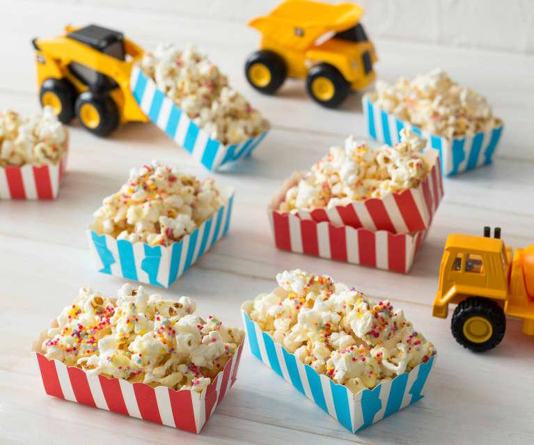 Party popcorn