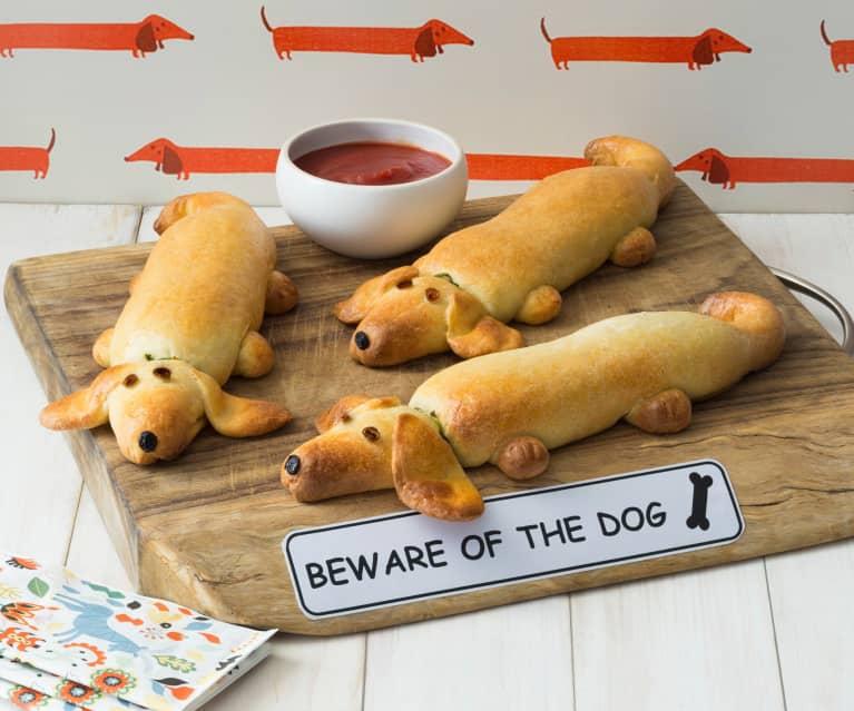Sausage dogs