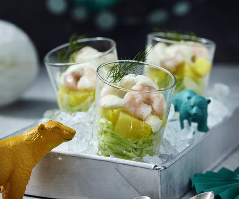 Nord-Süd-Cocktail