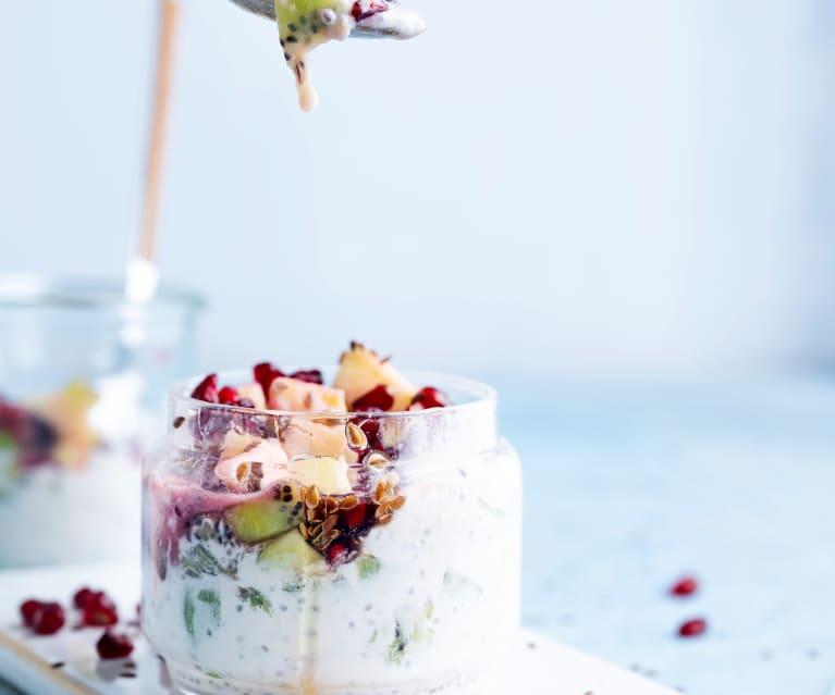 Colazione probiotica multicor