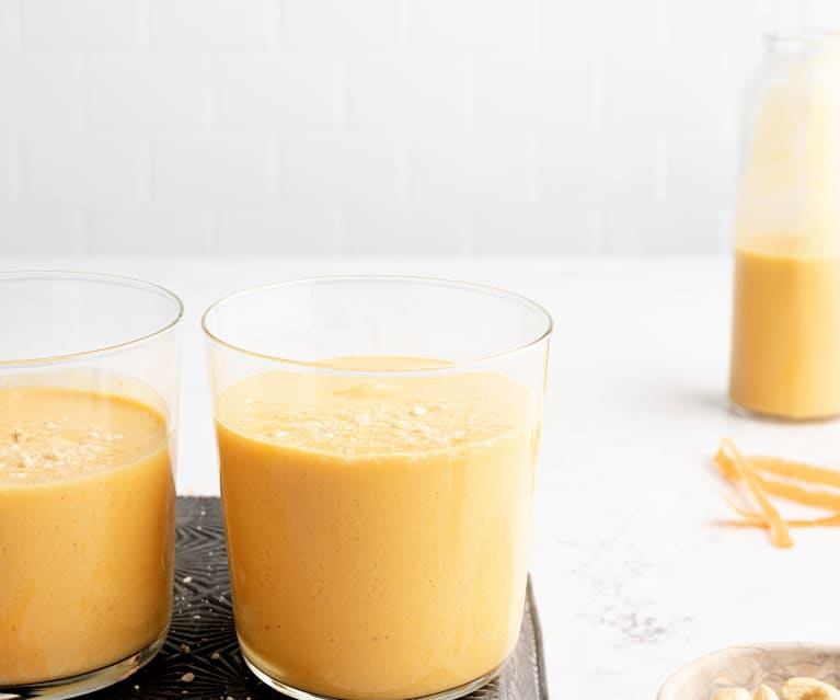 Smoothie saludable