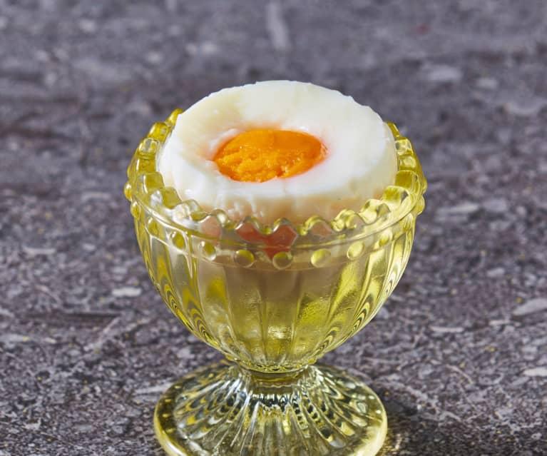 Huevos medios