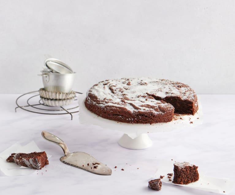 Brunsli-Kuchen
