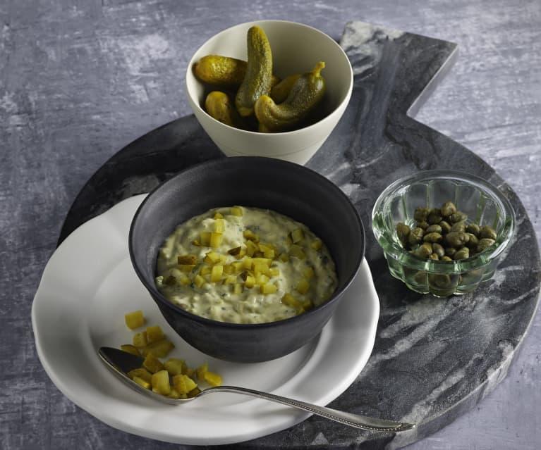 Sauce Tatare