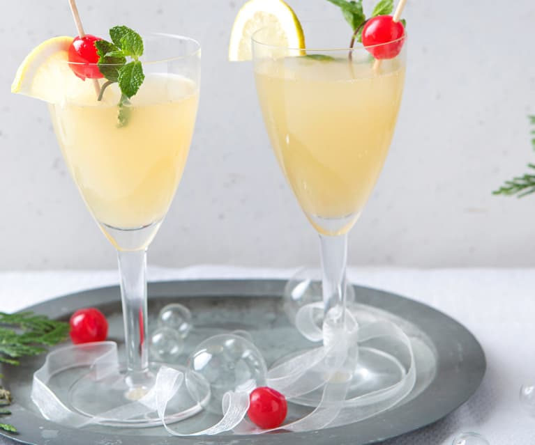 Mocktail Lady Sour