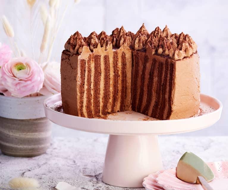 Hochkant-Schoko-Torte