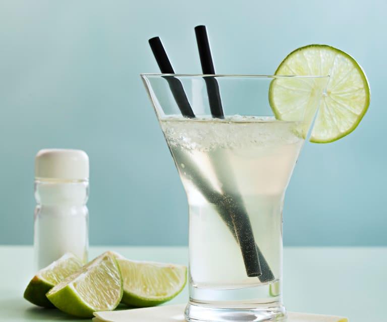 Tequila refrescante