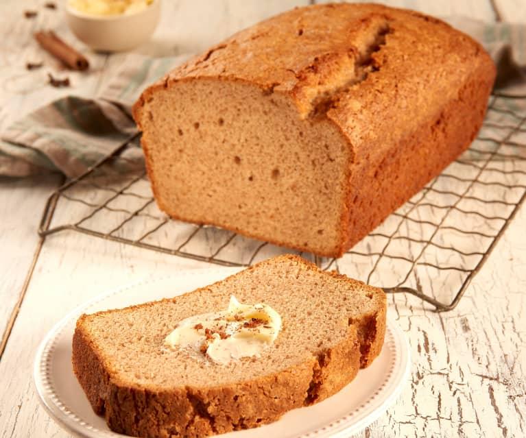 Chai-Spiced Bread