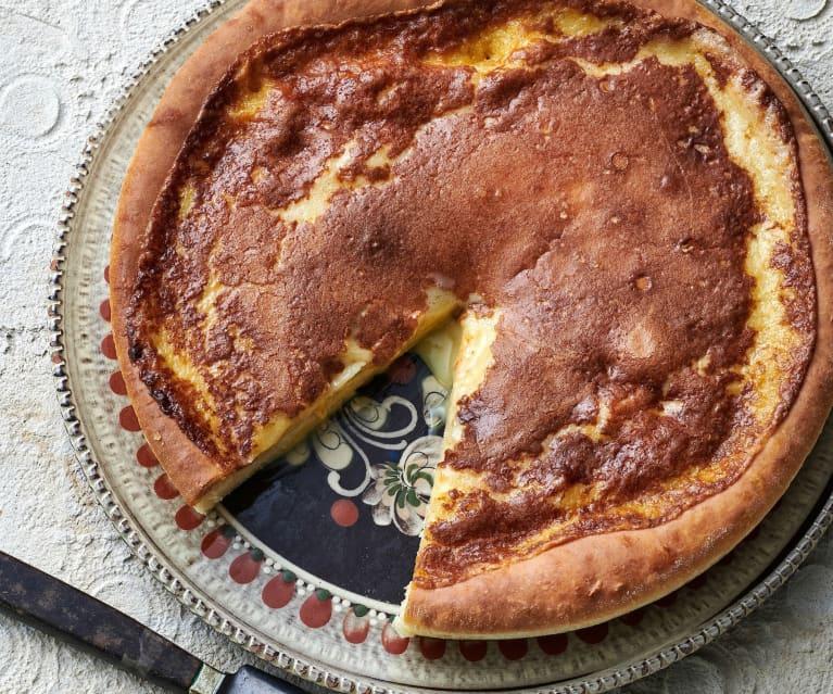 Gâteau du Vully