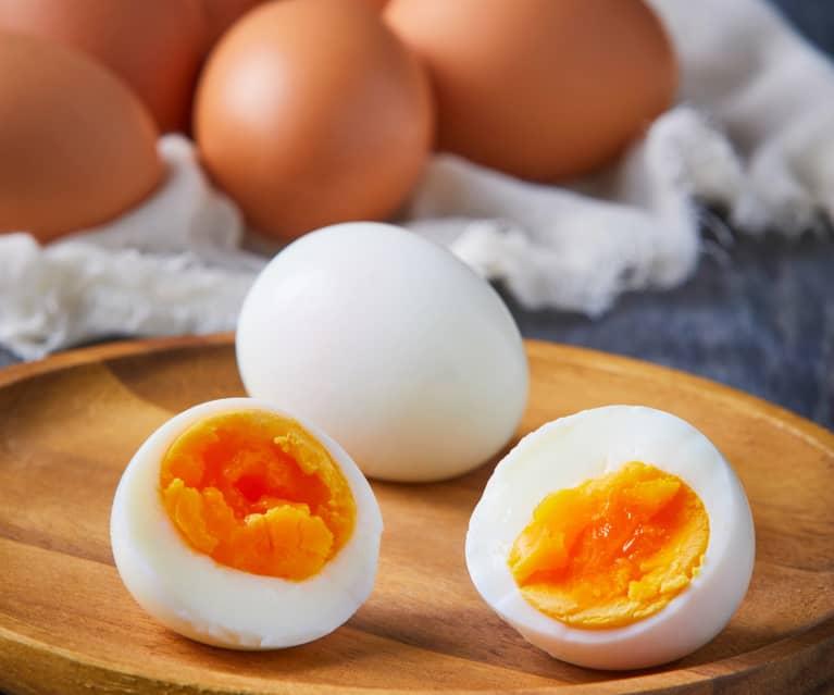 Huevos medios (2 piezas) TM6