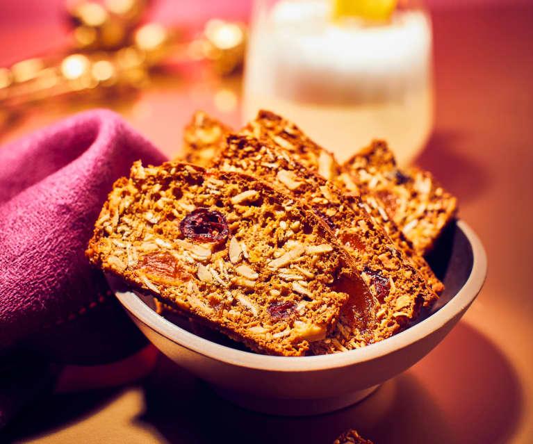 Gourmet-Cracker