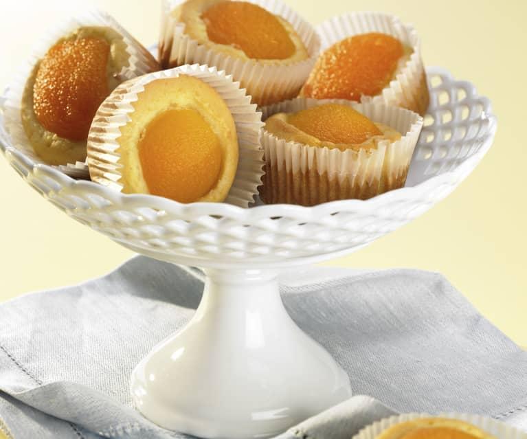 Aprikosenmuffins