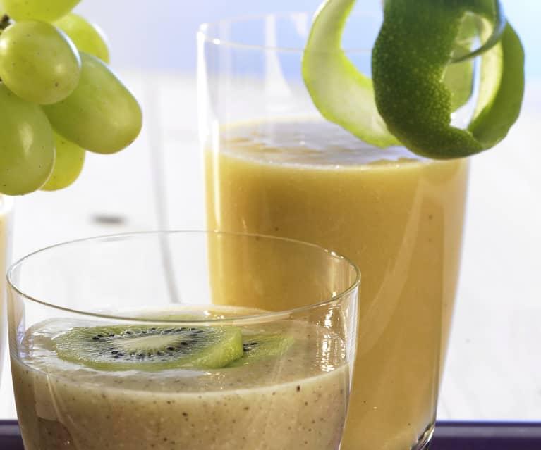 Bananen-Mango-Smoothie