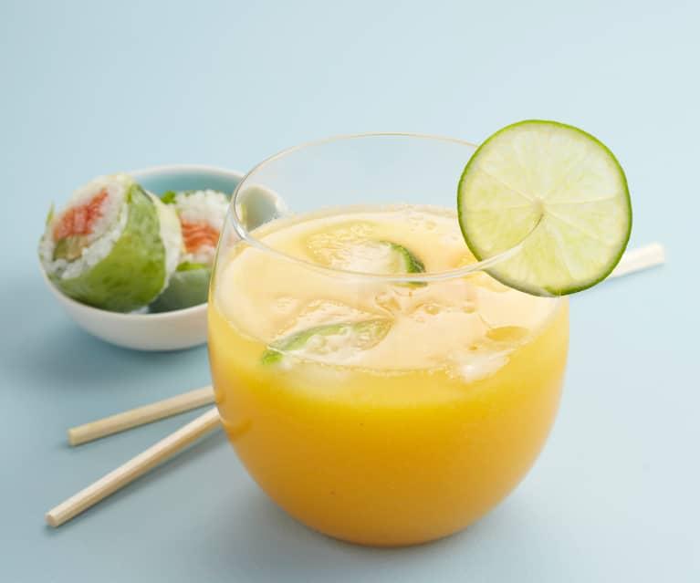 Cocktail Caraïbes