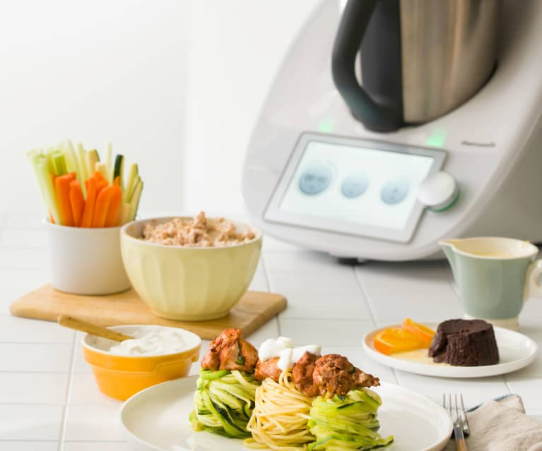 DEMO Thermomix® TM6