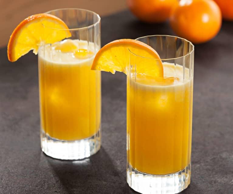 Drink cytrusowy