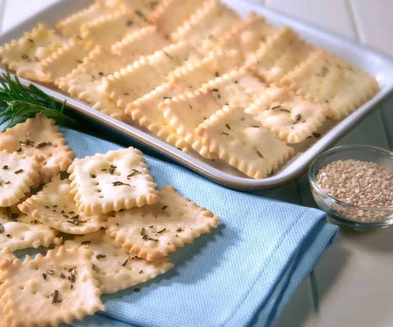 Crostini multigusto (senza glutine)