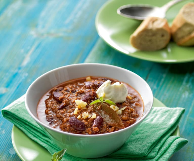 Cookidoo Chili Con Carne