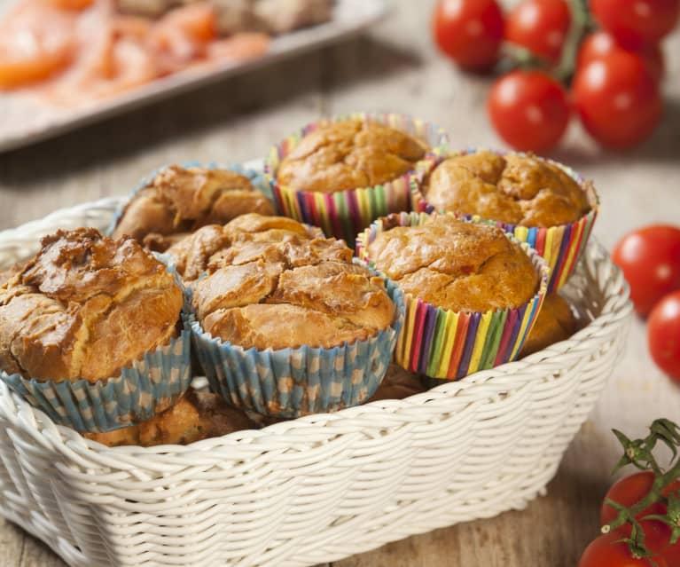 Muffin al profumo di mare