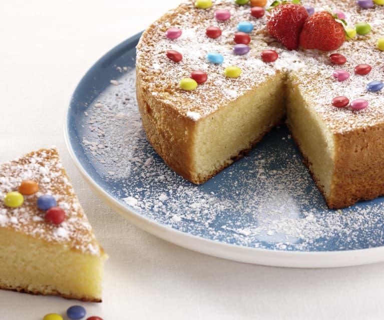Gâteau express