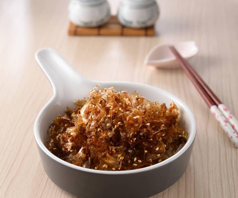 日式珍味柴魚