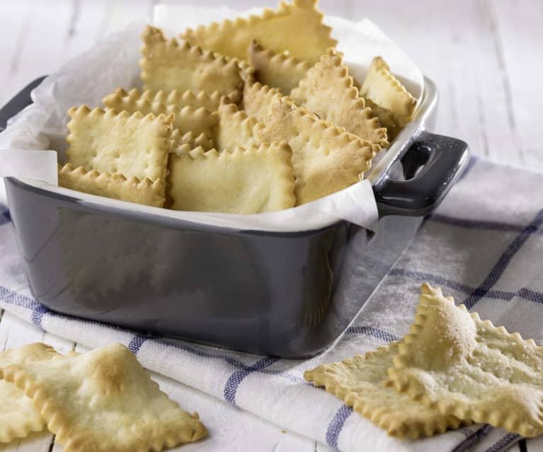Crackers classici
