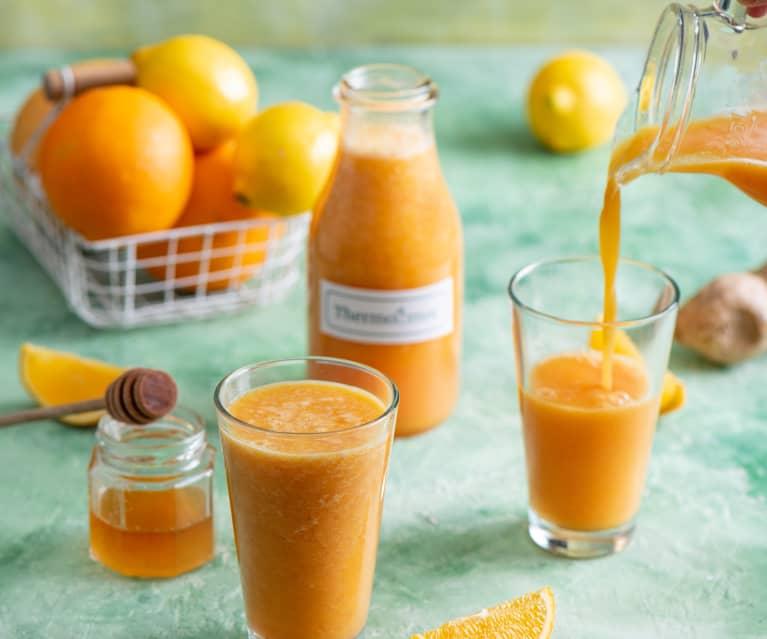 Thermomoc – napój wzmacniający odporność