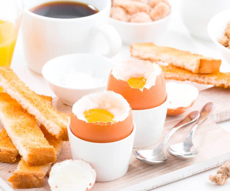 Boiled Egg Mode