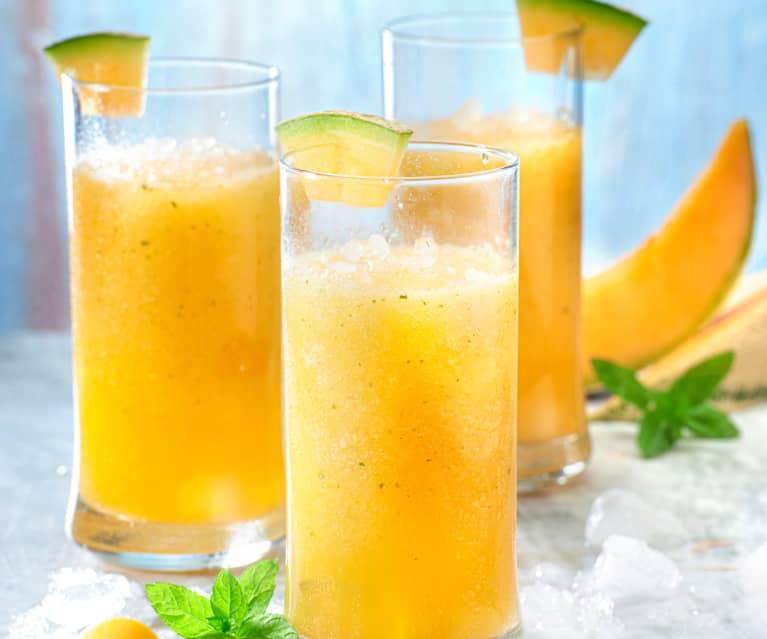Cocktail al melone