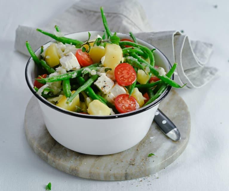 Salate zum Abnehmen leicht in Englisch
