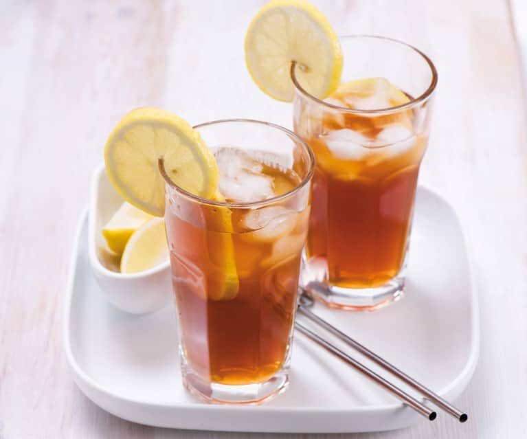 Herbata mrożona