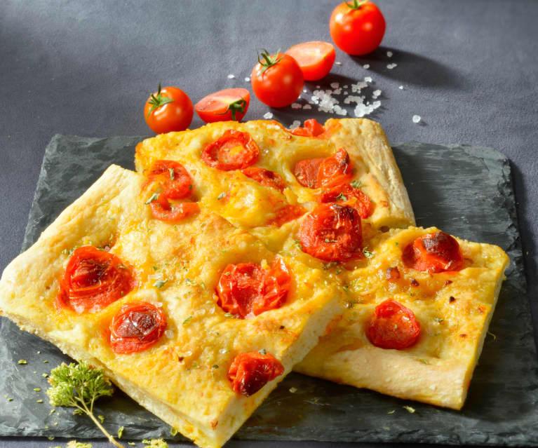 Focaccia de Puglia