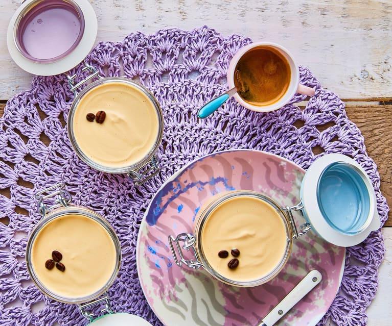 Ricetta Yogurt Bimby Con Fermenti Lattici.Yogurt Al Caffe Con Fermenti Per Yogurt Cookidoo La Nostra Piattaforma Ufficiale Di Ricette Per Bimby