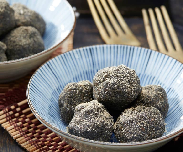 Sesame Balls - Cookidoo® – the official Thermomix® recipe ...