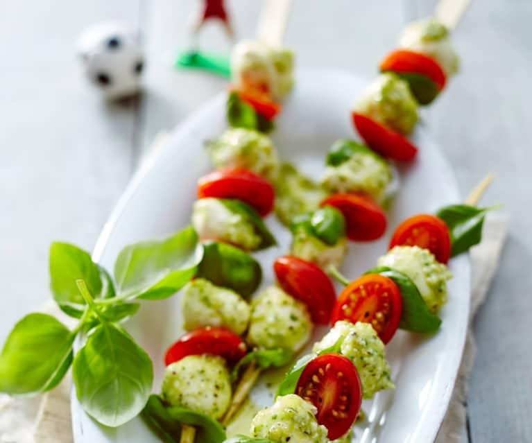 fingerfood italienisch